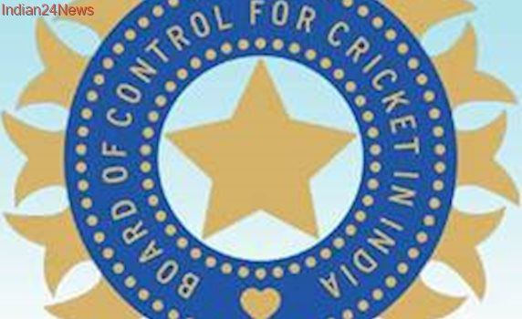 Baroda Cricket Association President Samarjith Gaikwad Accuses Officials Of Mismanagement Sport Live Cricket Cricket World Cup Cricket Logo