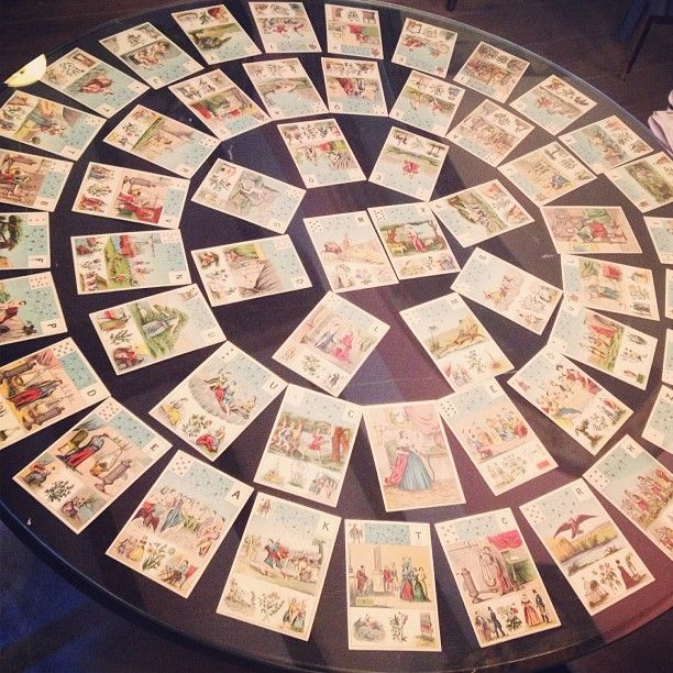 How to learn tarot reading