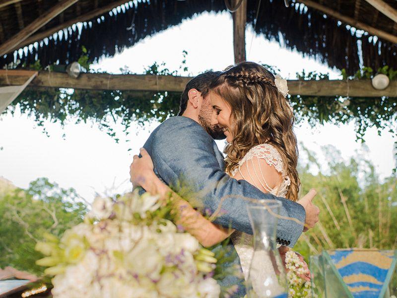 Casamento real | Isabel e Leonardo - Portal iCasei Casamentos