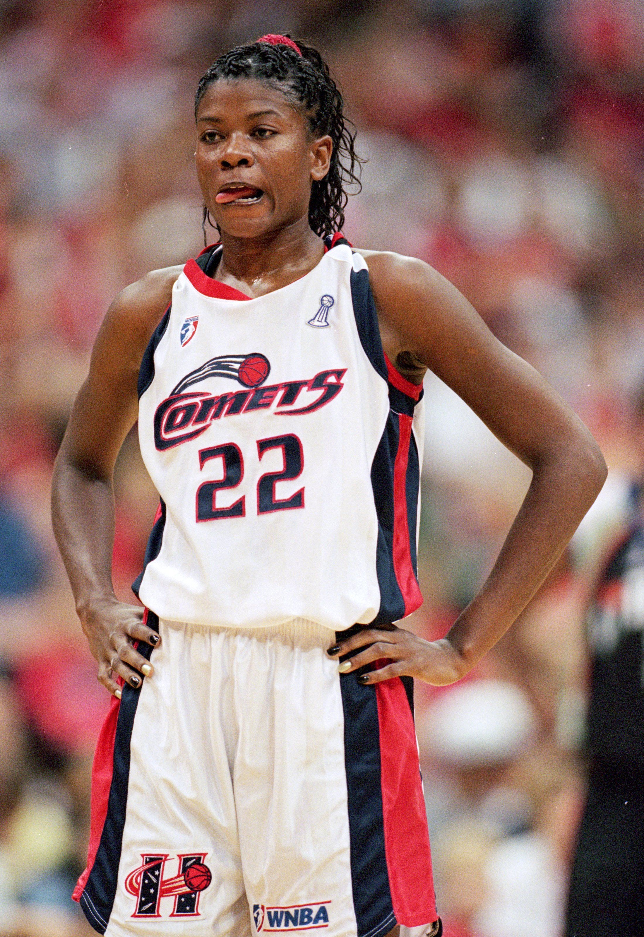images sheryl swoopes Google Search