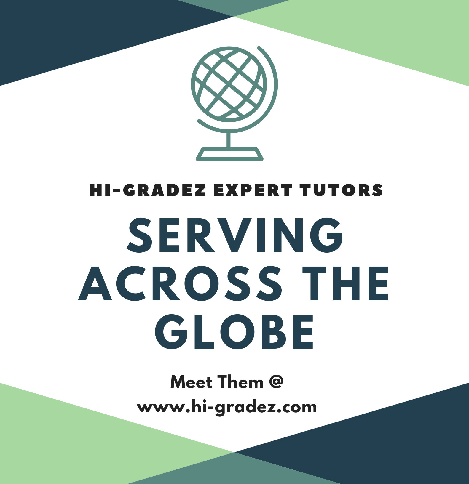Proudly Serving Students Across The Globe In 2020 Online Tutoring Illinois Institute Of Technology Chicago State University