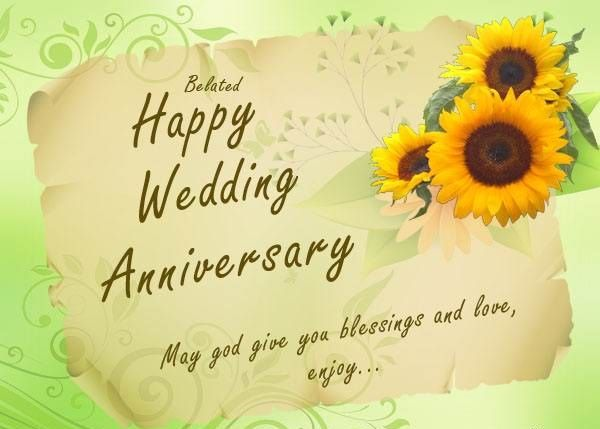 Wedding anniversary wishes to husband.jpg 600×429 special days