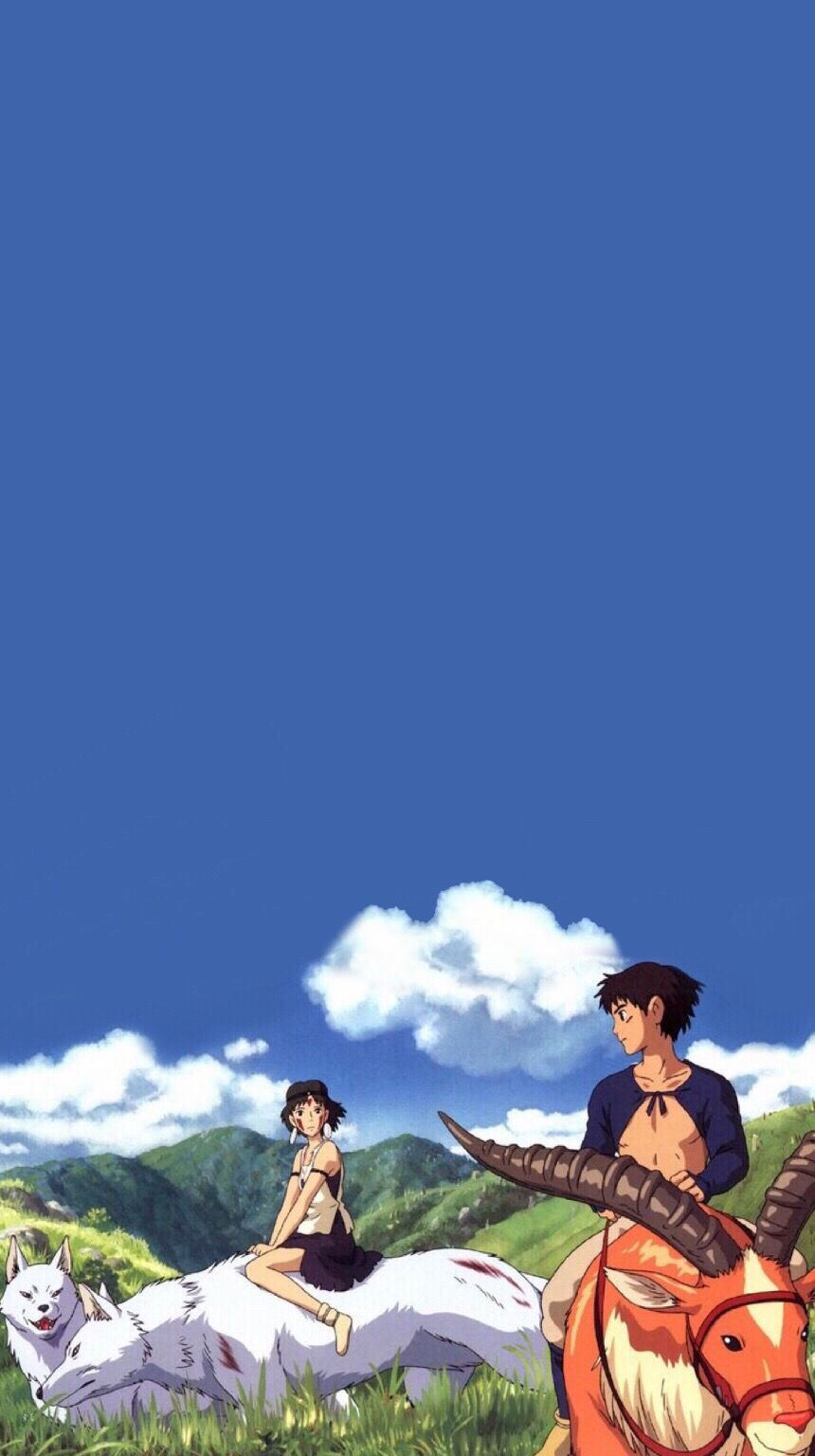 Get Easy Anime Wallpaper Iphone 7 Plus In 2020 Ghibli Artwork Studio Ghibli Background Anime Wallpaper Iphone