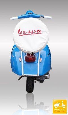 Vespa Años 60 Vespa Vespas Motos
