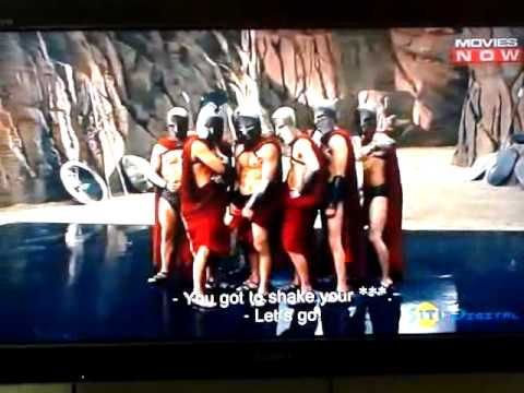 Meet The Spartans : STOMP THE YARD (Full)