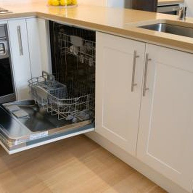 Other Uses For Dishwasher Detergent Ehow Kitchen Cabinets Fronts Ikea Kitchen Cabinets Kitchen Redo
