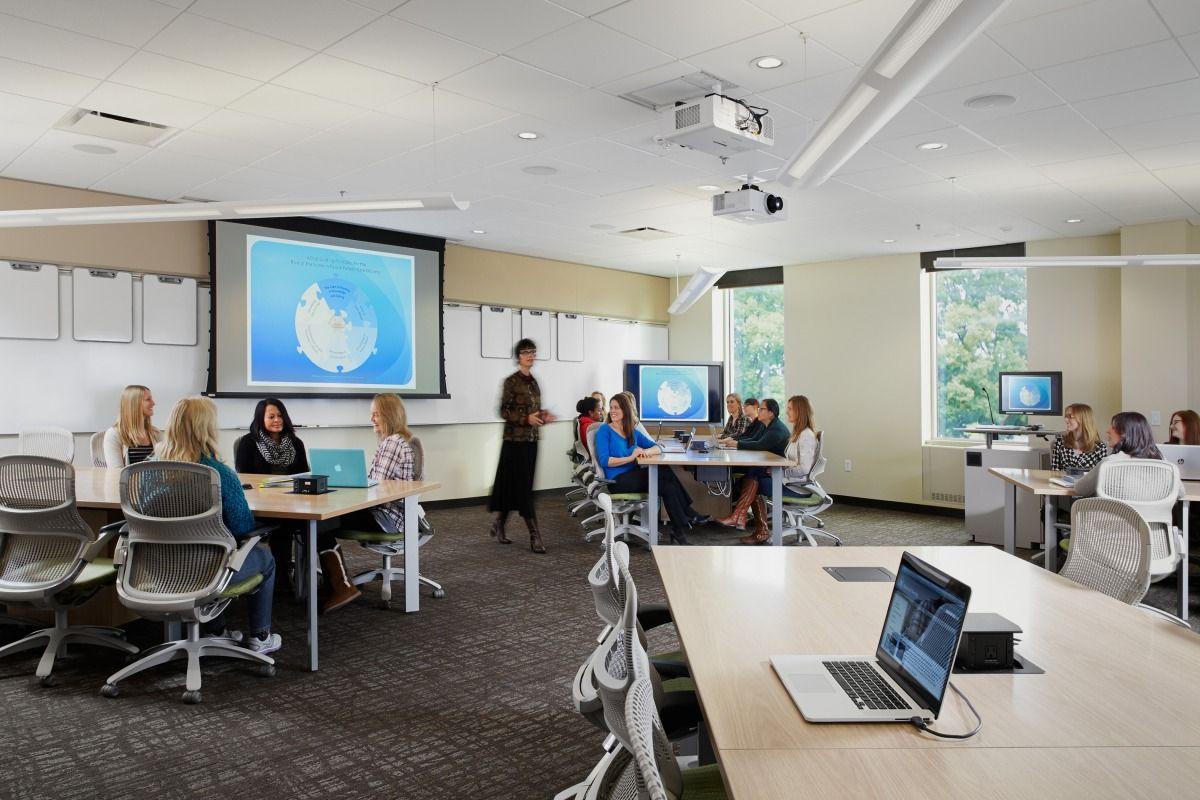Explore School Design Learning Spaces And More University Of Wisconsin Madison