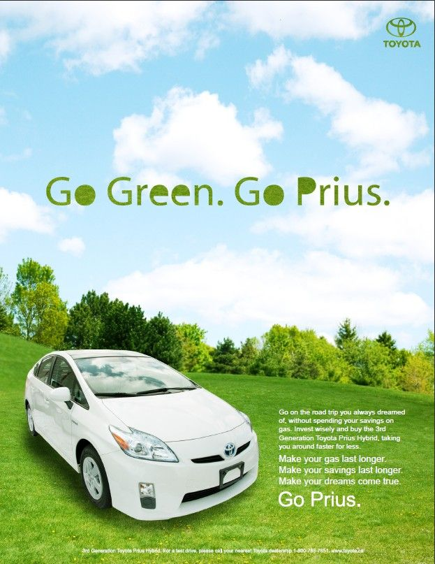 Advertising (With images) | Advertising, Eco friendly cars, Beer ...