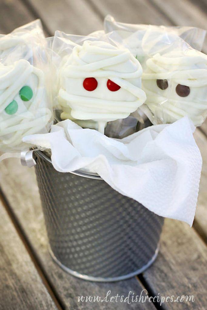 Mummy-Pops happy Halloween Pinterest Happy halloween
