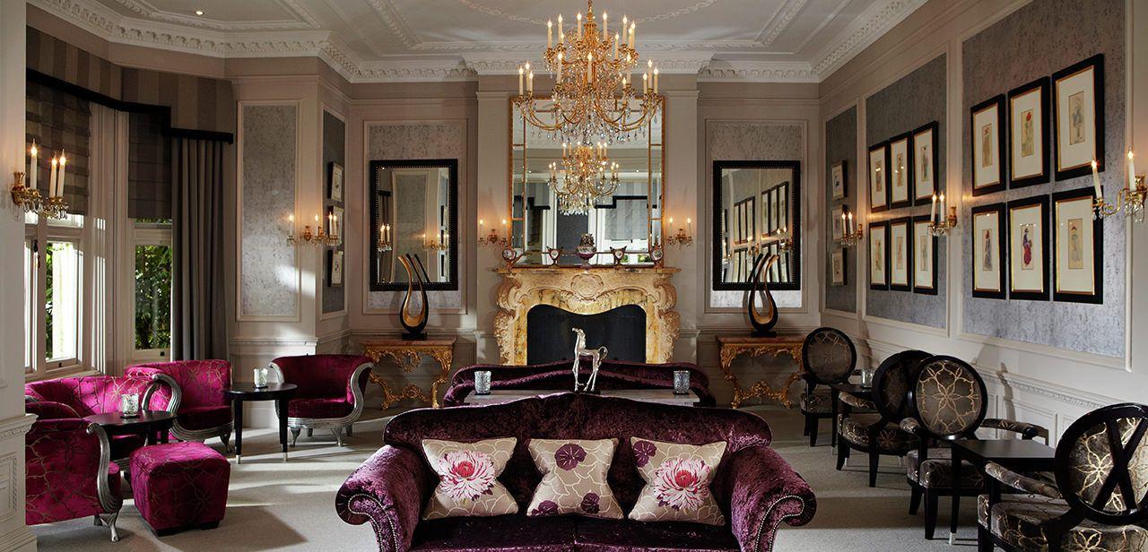 Alexander house luxury hotel spa sussex