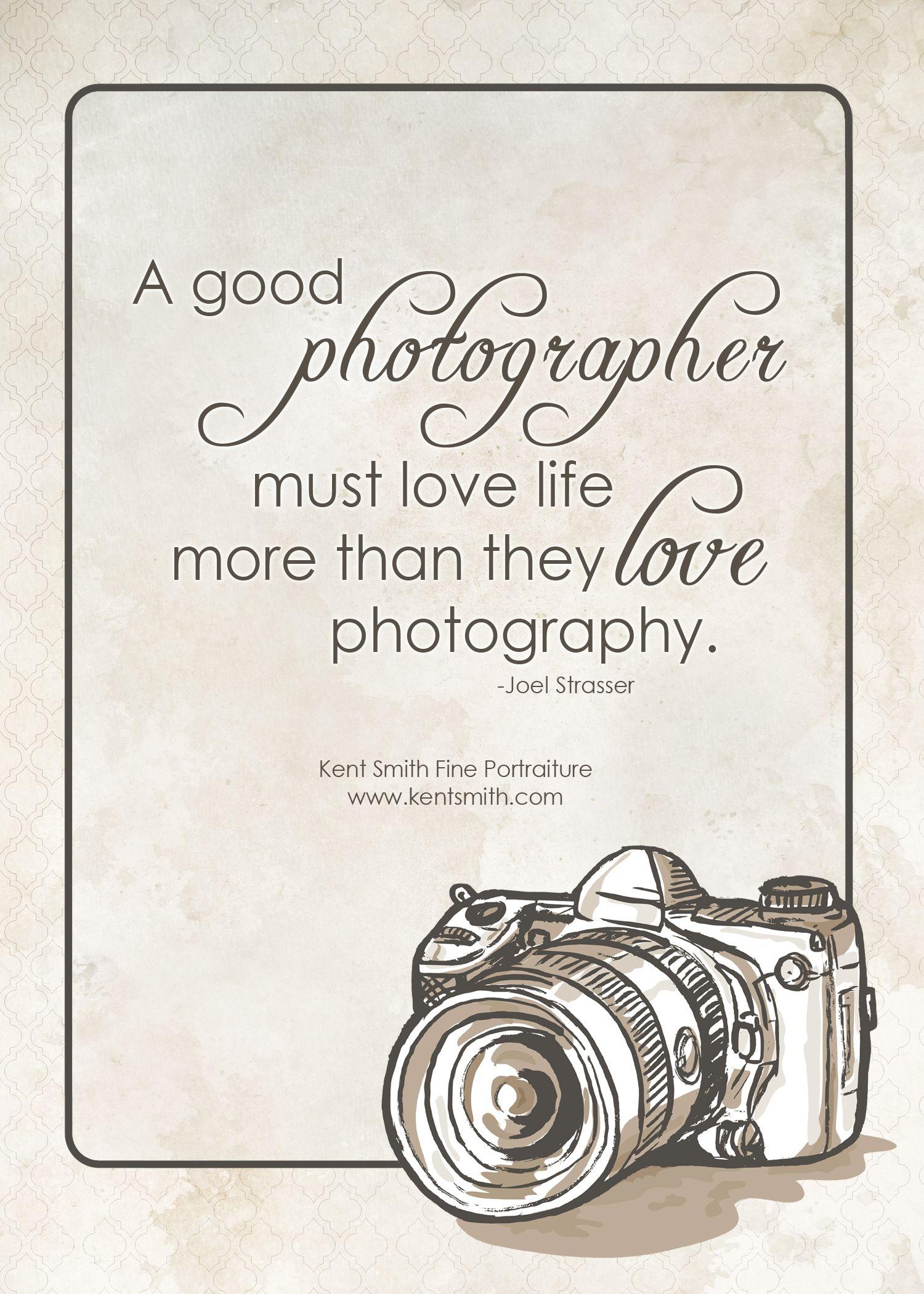 фразы для фотографа вашему вниманию будут