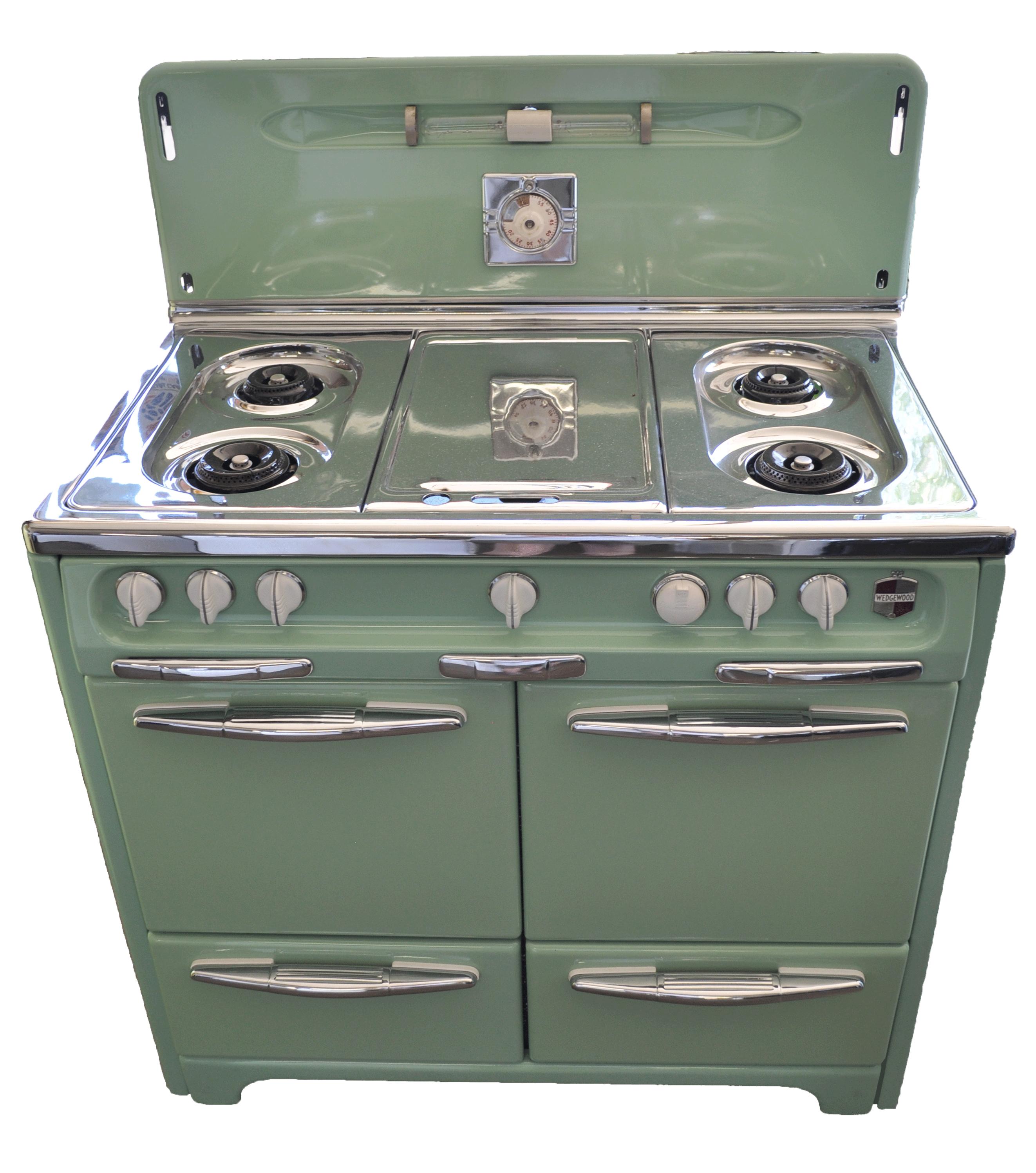 For Sale Savon Appliance Refinishing Stove Vintage Wedgewood Stoves Refurbished Vintage Stoves Antique Gas Vintage Stoves Antique Stove Vintage Appliances