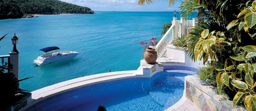 Blue Waters Resort » Antigua & Barbuda | Emperum Club