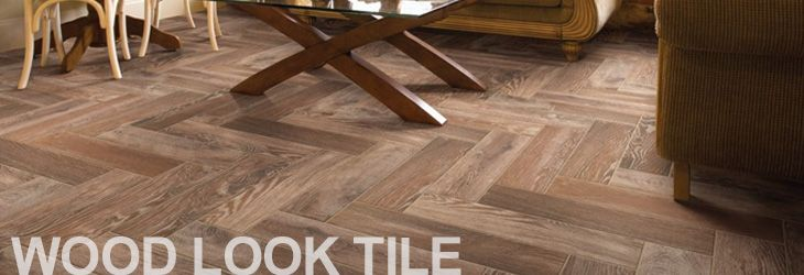 Floor And Decor Wood Look Tile Wood Look Tile Herringbone Pattern Rusticlightish Color