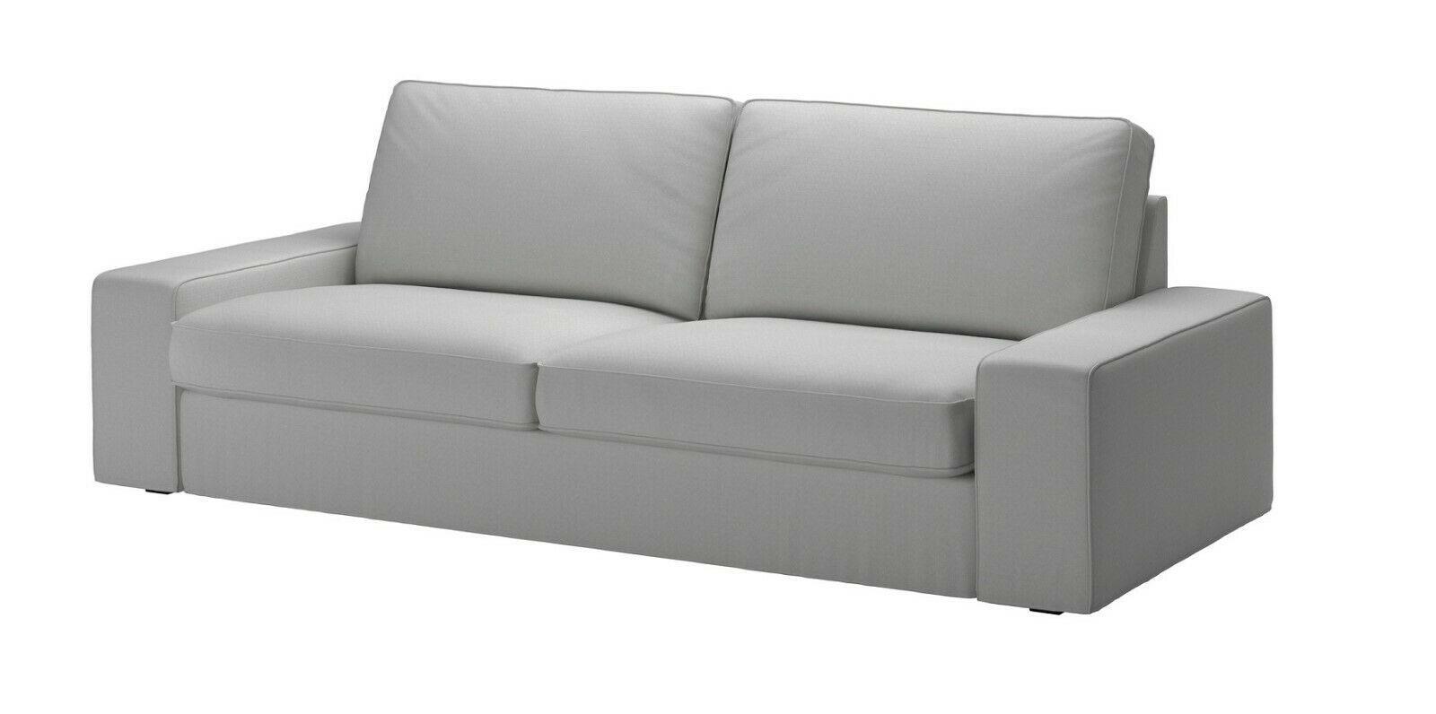 Groovy Ikea Kivik Loveseat Cover Orrsta Gray Kivik 2 Seat Sofa Evergreenethics Interior Chair Design Evergreenethicsorg