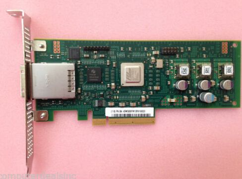 45w5689 Ccin Crof Ds8700 Pcie Single Port Molex Card 45w1566 44v8695 Original 95 New Well Tested Worki Computer Components The Originals Electronic Components