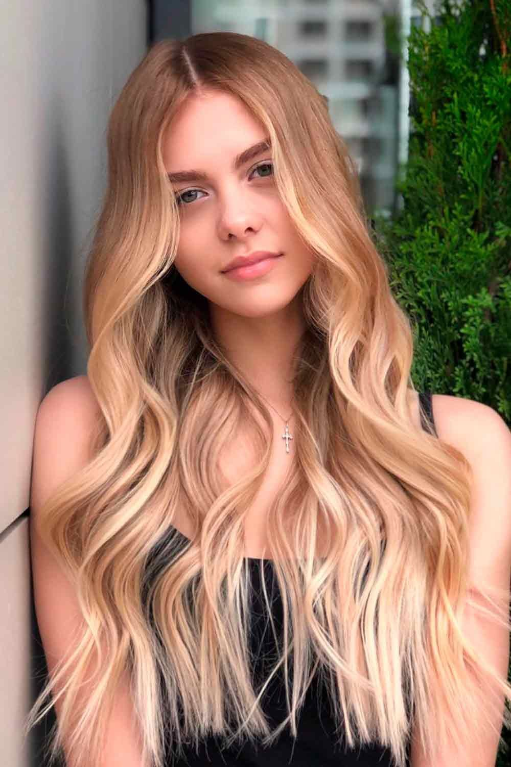 The Best Hair Color for Your Skin Tone Best hair, Warm