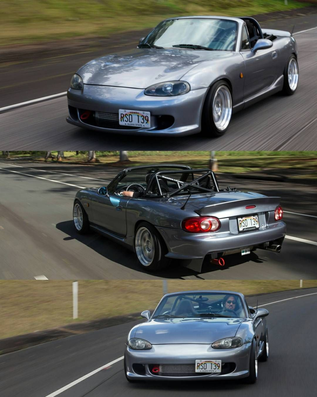 silverfd3s mazdaspeedmiata topmiata hawaii mazda miata miata mx5 eunos. Black Bedroom Furniture Sets. Home Design Ideas