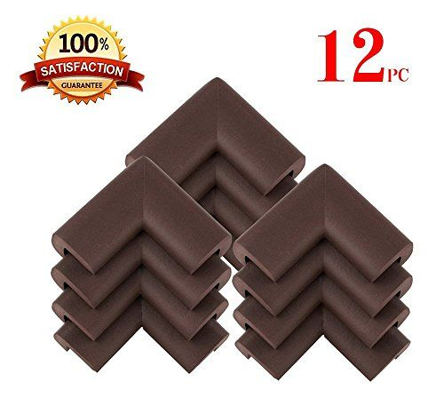 KINGLAKE� 12 PCS Cushiony Table Furni…