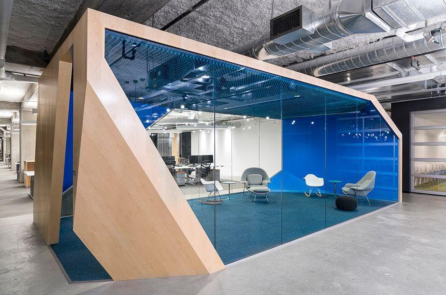 Venafi Headquarters   Architect Magazine   Steven Christensen Architecture,  Salt Lake City, UT,