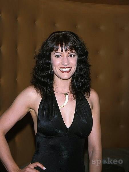 318155111f725 Crazy hair   PAGET BREWSTER/EMILY PRENTISS   Pinterest   Paget ...