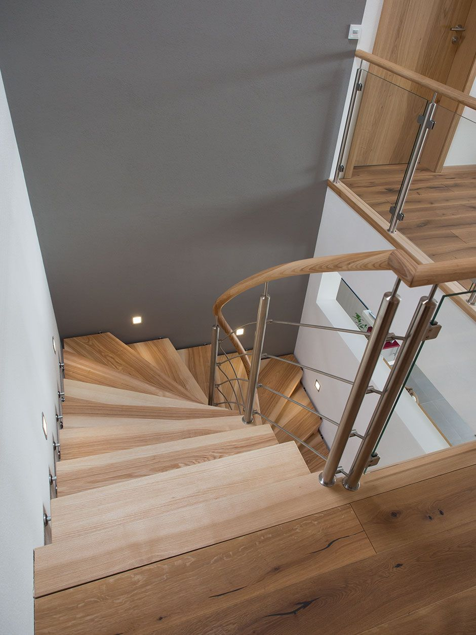 Bezaubernd Wiehl Treppen Galerie Von Bolzentreppe Kernesche | Schreinerei Unterhuber