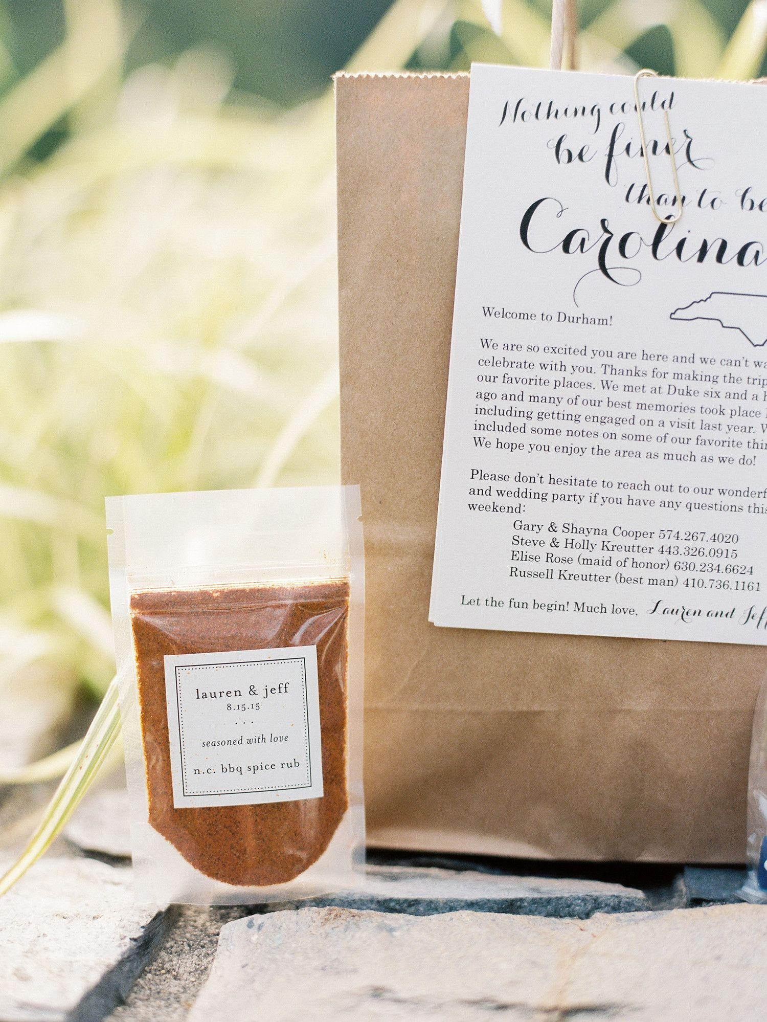 73 Edible Wedding Favors Guests Will Eat Up (Literally!) | Favors ...