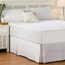 Low Profile Bed Skirt.How To Make Bed Skirt For Low Profile Box Spring The