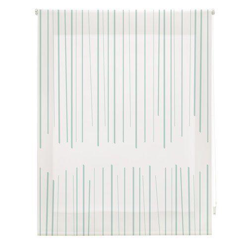 Ebern Designs Verdunklungsrollo Lines | Wayfair.de