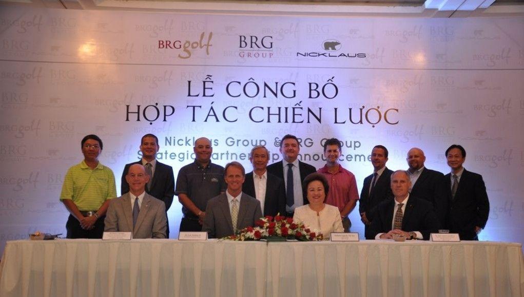 23+ Brg golf vietnam info
