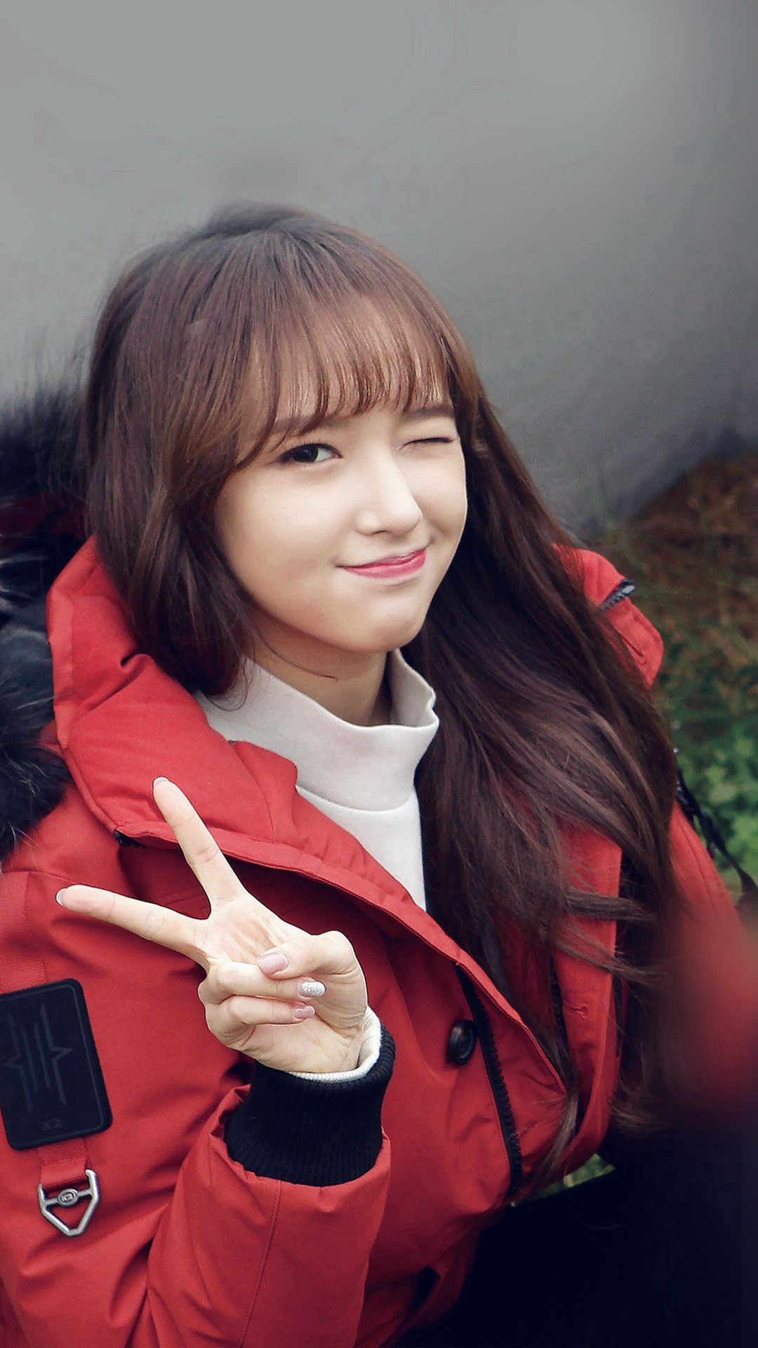 Sungso Kpop Girl Spacegirl iPhone 7 wallpaper Iphone