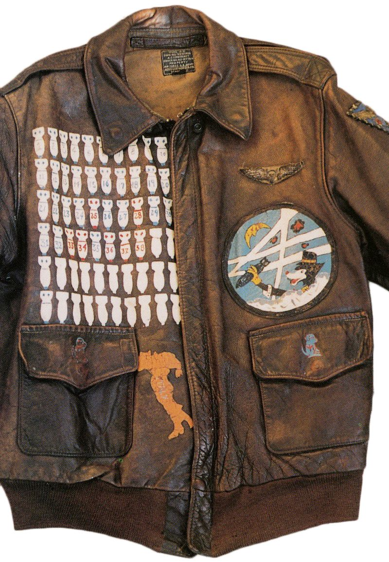 Wwii War Paint How Bomber Jacket Art Emboldened Our Boys Wwii