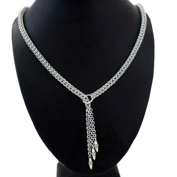Maille Addiction   Chain Mail Jewellery & Accessories by Angie Mack