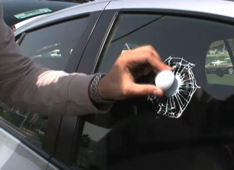 Revenge pranks cars