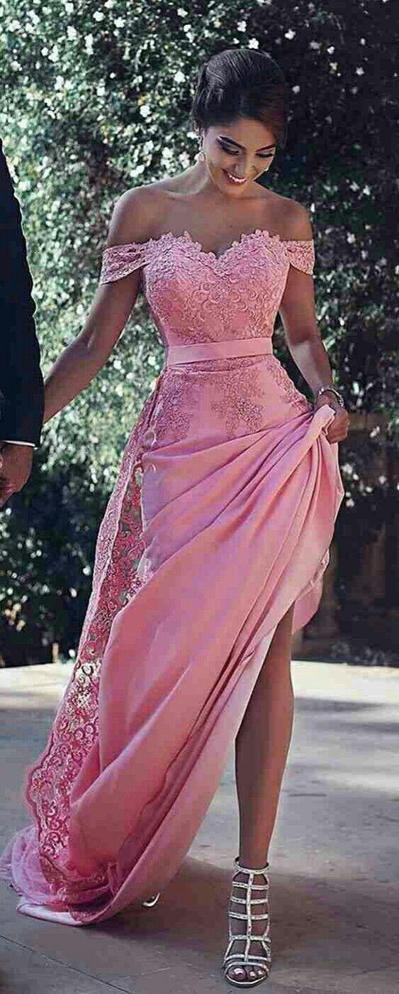Pin de Liz Hernandez en dresses | Pinterest | Vestido de madrina ...