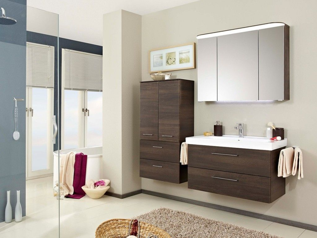 Novel Badezimmer Hochschrank Pineo Pelipal Bathroom Furniture German Bathroom More Than