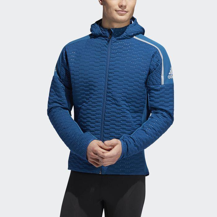 n In Z eWinter Run Boston Marathon® Adidas Jacket 2019 vO8nmNw0