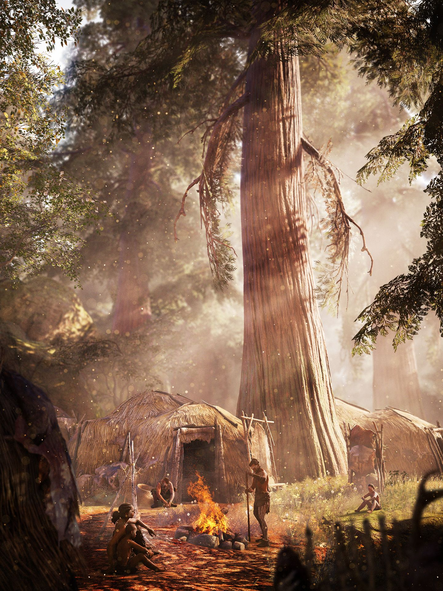 Far Cry Primal ubisoft (With images) Far cry primal