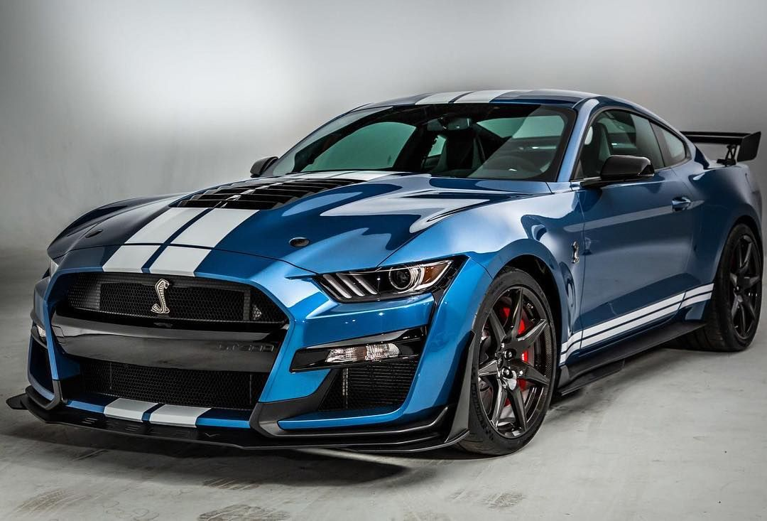 Mustangs On Instagram All New 2020 Gt500 What Are Your Thoughts Photos Via Mustang6g Ford Perfo Shelby Mustang Gt500 Ford Mustang Gt500 Mustang Gt500