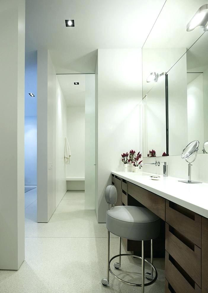 Excellent Double Sink Bathroom Vanity With Makeup Table Vanities Double Sink Vanity With Makeup Table Modern Bathroom Vanity Double Sink Vanity Modern Bathroom