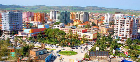 Resultado de imagem para fier albania