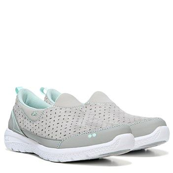 a610ce01e Ryka Women's Henley Medium/Wide Slip On Shoe | Walk It Out | Ryka ...