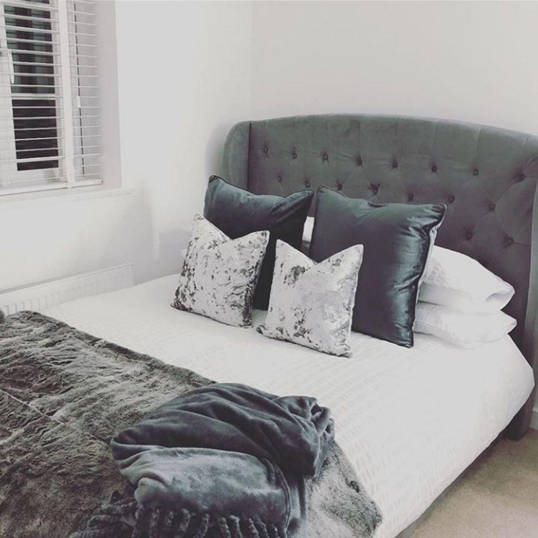 Groovy Instagram Homeofthekfamily Safina Wing Back Double Spiritservingveterans Wood Chair Design Ideas Spiritservingveteransorg