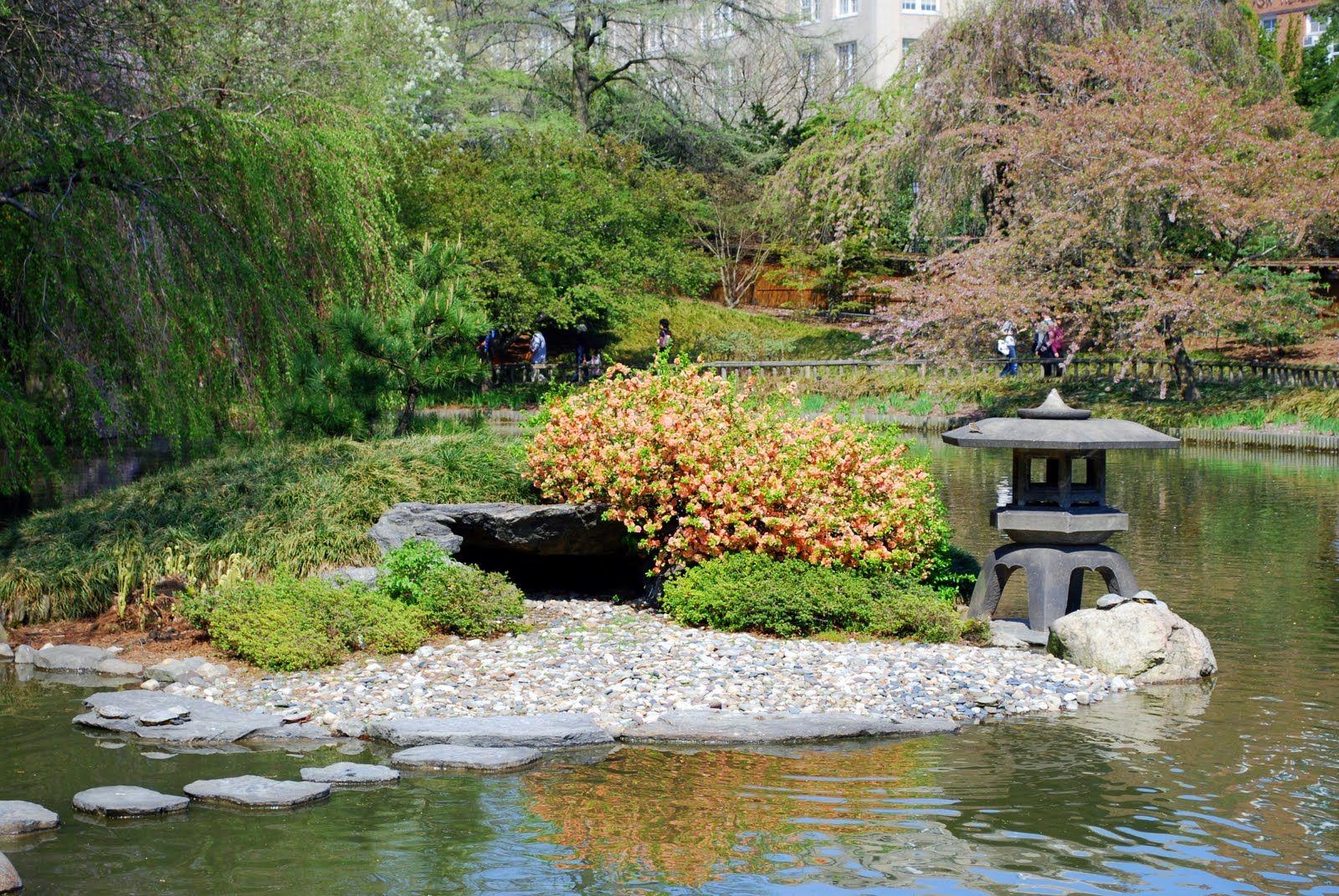 Japanese Hill Garden Garden Waterfall Garden On A Hill Japanese Garden