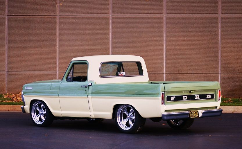 Project 1967 F100 Sw Page 10 Dfw Mustangs Ford Trucks
