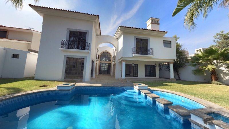 Villas en Cuba