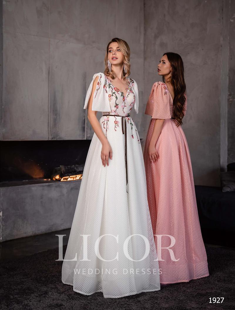 Photo of Evening Dress Licor 1927 – Wedboom.EU – online store