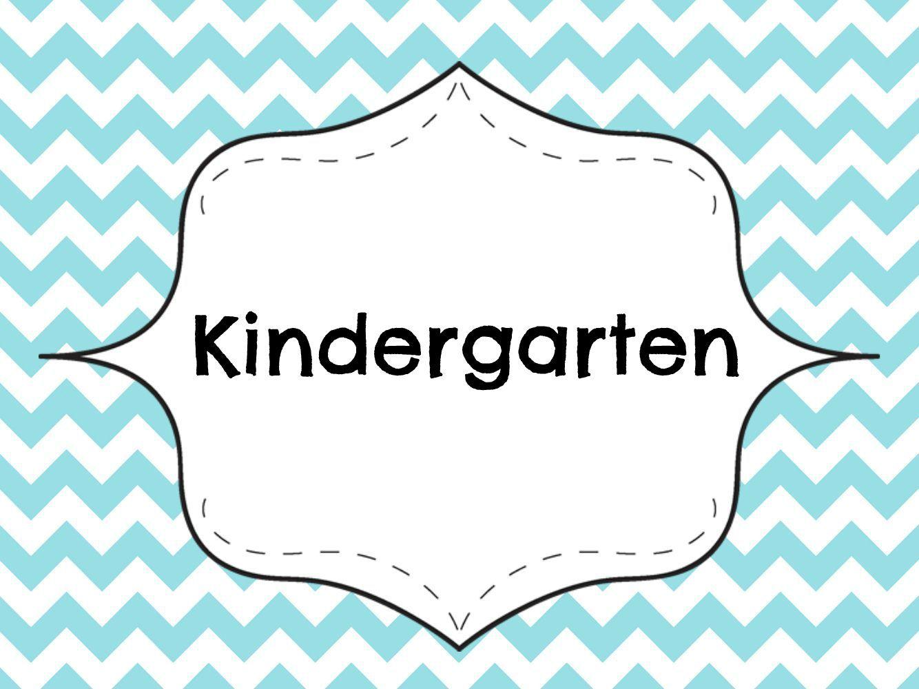 Kindergarten Printables Worksheets Lesson Plans
