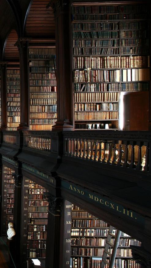 ' — Library   Gentleman's Essentials