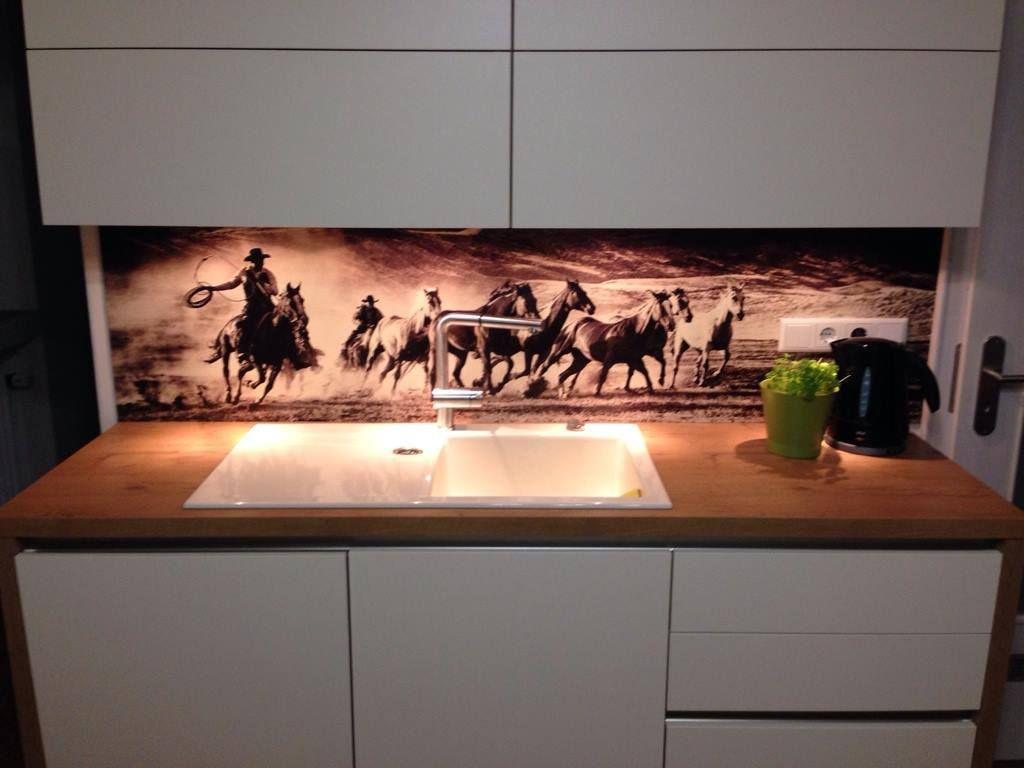 Küchen design hotel auf in den wilden westen mit fani galoppiert ihr spielend leicht